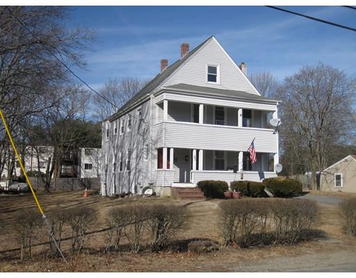 Многосемейный дом для того Продажа на 27 Shaw Avenue 27 Shaw Avenue Abington, Массачусетс 02351 Соединенные Штаты