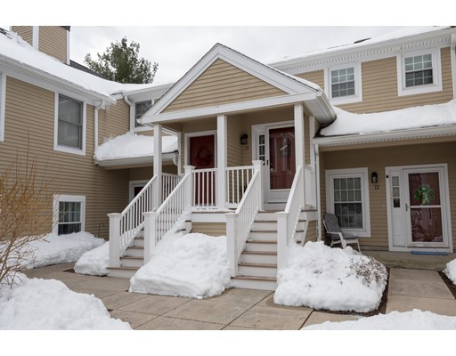 Condominium for Sale at 13 Devon Commons Lane 13 Devon Commons Lane Braintree, Massachusetts 02184 United States