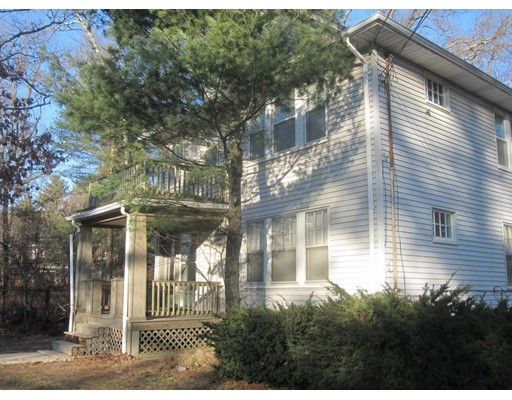 Single Family Home for Rent at 104 Turnpike Street 104 Turnpike Street Canton, Massachusetts 02021 United States