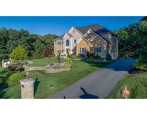 Maison unifamiliale pour l Vente à 3 Ryan Farm Road 3 Ryan Farm Road Windham, New Hampshire 03087 États-Unis
