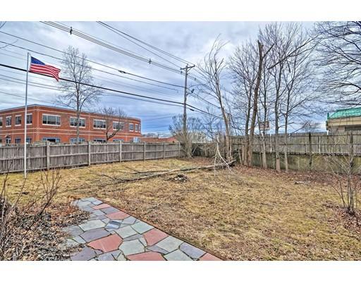 Terreno por un Venta en 1247 Park Street 1247 Park Street Stoughton, Massachusetts 02072 Estados Unidos
