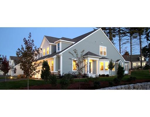 Condominium for Sale at 136 Brooksmont Drive 136 Brooksmont Drive Holliston, Massachusetts 01746 United States