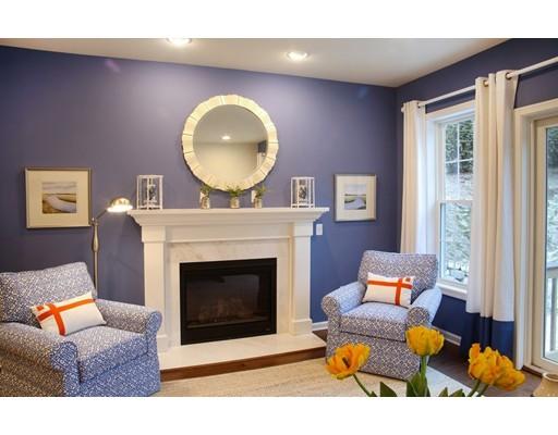 Condominium for Sale at 47 Brooksmont Drive 47 Brooksmont Drive Holliston, Massachusetts 01746 United States
