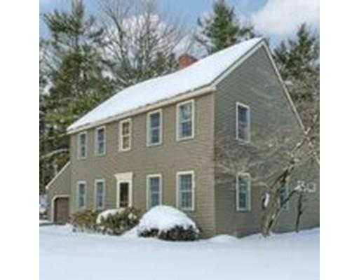 Частный односемейный дом для того Продажа на 21 Cutter Hill Road 21 Cutter Hill Road Rindge, Нью-Гэмпшир 03461 Соединенные Штаты