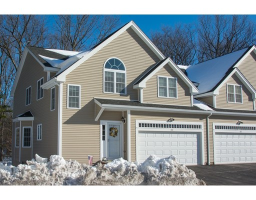 Condominium for Sale at 140 Afra Drive 140 Afra Drive West Boylston, Massachusetts 01583 United States