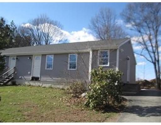 تاون هاوس للـ Rent في 18 Granger Rd #18 18 Granger Rd #18 Westborough, Massachusetts 01581 United States