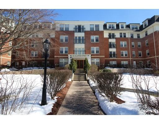 Condominium for Sale at 300 Allston Street 300 Allston Street Boston, Massachusetts 02135 United States