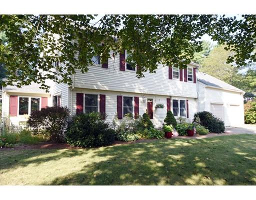 Maison unifamiliale pour l Vente à 118 Chandler 118 Chandler Duxbury, Massachusetts 02332 États-Unis