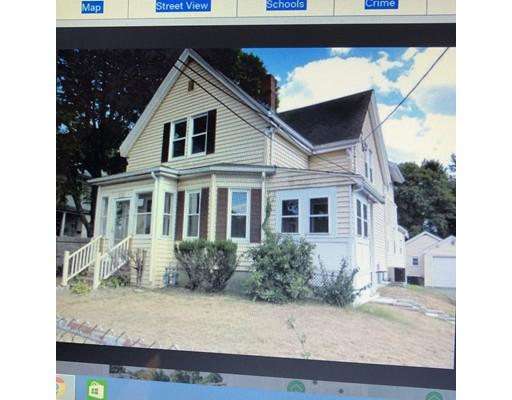 Multi-Family Home for Sale at 325 Crescent Street 325 Crescent Street Brockton, Massachusetts 02302 United States