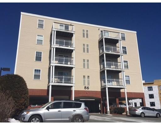 Condominio por un Venta en 86 E Howard Street 86 E Howard Street Quincy, Massachusetts 02169 Estados Unidos