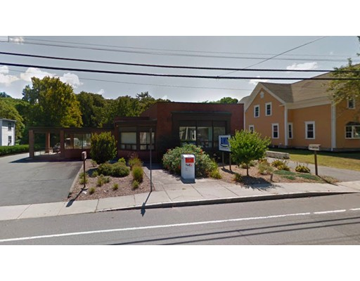 Commercial for Rent at 229 Main 229 Main Easton, Massachusetts 02356 United States