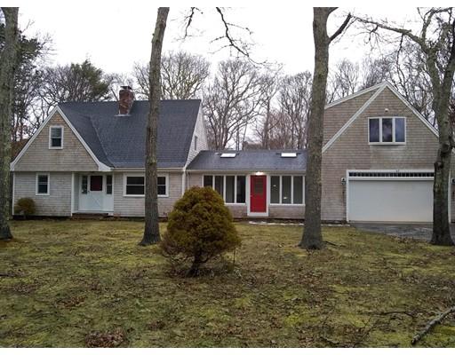 واحد منزل الأسرة للـ Sale في 40 Terry Lou Avenue 40 Terry Lou Avenue Falmouth, Massachusetts 02536 United States