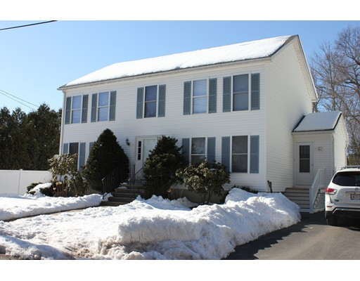 Single Family Home for Sale at 60 Kilmurray Street 60 Kilmurray Street Clinton, Massachusetts 01510 United States