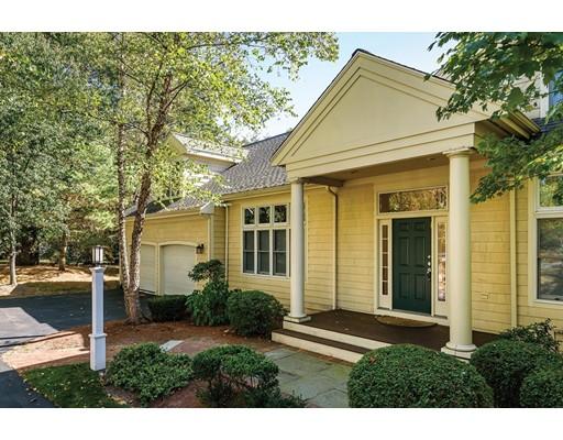 共管式独立产权公寓 为 销售 在 840 Newton Street 840 Newton Street 布鲁克莱恩, 马萨诸塞州 02467 美国