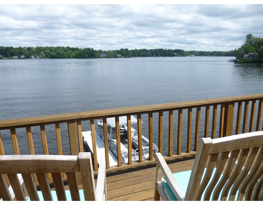 Single Family Home for Sale at 1 Lakeshore Dr. Ext. 1 Lakeshore Dr. Ext. West Brookfield, Massachusetts 01585 United States