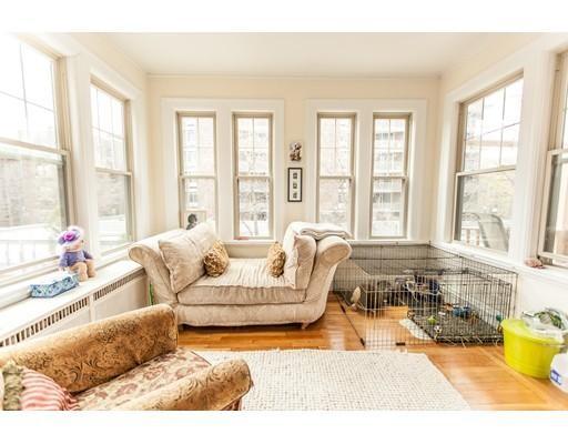 Casa Unifamiliar por un Alquiler en 40 Centre 40 Centre Brookline, Massachusetts 02446 Estados Unidos