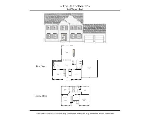 Maison unifamiliale pour l Vente à 49 Chapman Street 49 Chapman Street Dunstable, Massachusetts 01827 États-Unis