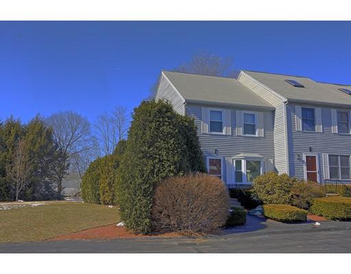 共管式独立产权公寓 为 销售 在 391 Providence Road 391 Providence Road 格拉夫顿, 马萨诸塞州 01560 美国