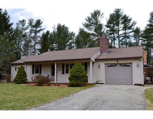 Частный односемейный дом для того Продажа на 119 Sarah Sherman Road 119 Sarah Sherman Road Rochester, Массачусетс 02770 Соединенные Штаты