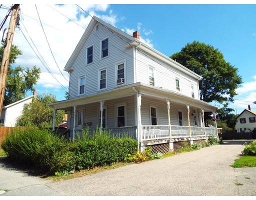 Multi-Family Home for Sale at 51 River Street 51 River Street North Attleboro, Massachusetts 02760 United States