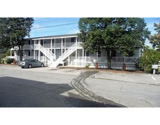 Apartment for Rent at 1 Hotel Place #11 1 Hotel Place #11 Pepperell, Massachusetts 01463 United States