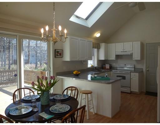 Частный односемейный дом для того Продажа на 9 Morgan Circle 9 Morgan Circle Harwich, Массачусетс 02645 Соединенные Штаты