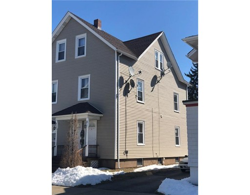 Multi-Family Home for Sale at 5 Pierce Street Pawtucket, 02860 United States