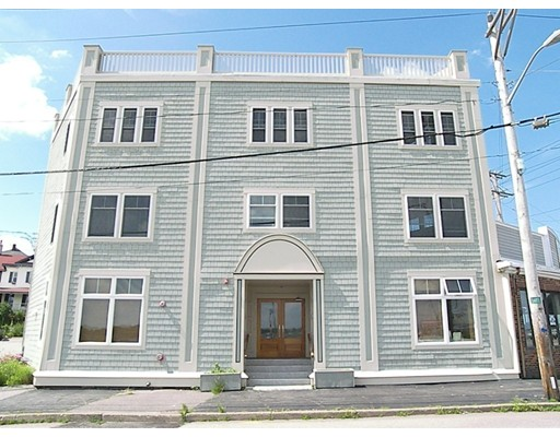 Condominium for Sale at 4 Bay Street Hull, 02045 United States