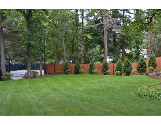 21 ALY RAISMAN WAY, Needham, MA, 02492