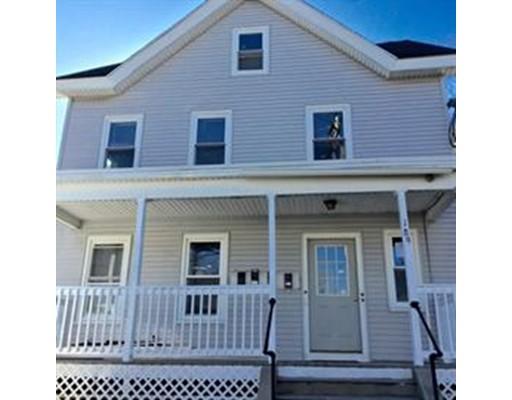Single Family Home for Rent at 189 Irving Street 189 Irving Street Framingham, Massachusetts 01702 United States