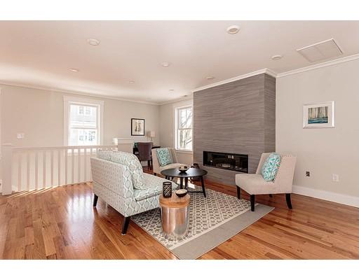共管式独立产权公寓 为 销售 在 29 Franklin Street 阿灵顿, 02474 美国