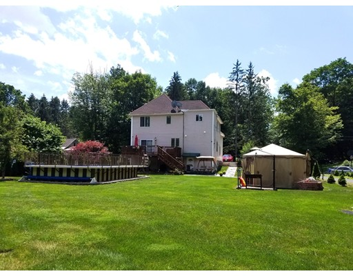 123 Sikes Ave, West Springfield, MA, 01089
