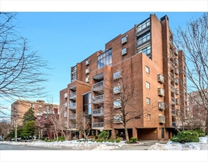 1265 Beacon Street 306 is a similar property to 195 Cypress St  Brookline Ma