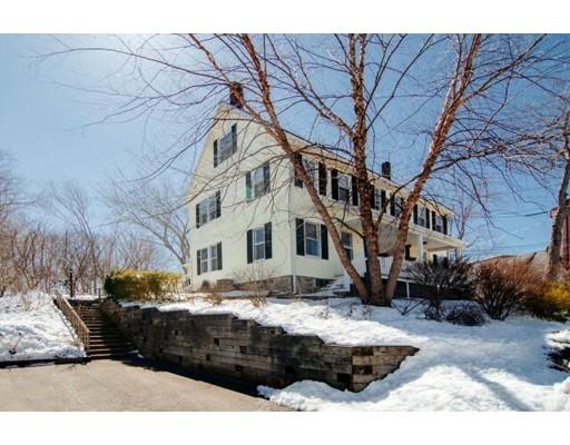 Condominium for Sale at 30 Chauncey Street 30 Chauncey Street Dedham, Massachusetts 02026 United States