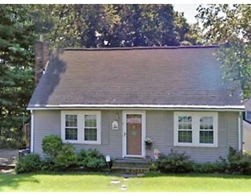 واحد منزل الأسرة للـ Sale في 1 Little Drive 1 Little Drive Auburn, Massachusetts 01501 United States