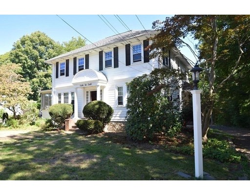 Single Family Home for Rent at 82 South Street Randolph, Massachusetts 02368 United States