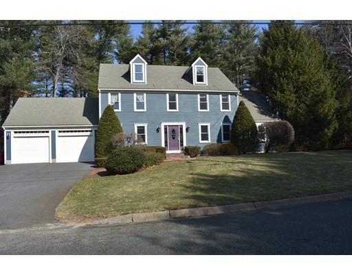 Casa Unifamiliar por un Venta en 15 Evergreen Drive Bridgewater, Massachusetts 02324 Estados Unidos