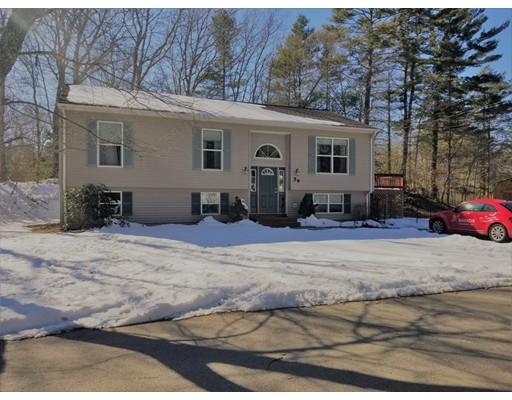 Частный односемейный дом для того Продажа на 59 Maine 59 Maine Dartmouth, Массачусетс 02747 Соединенные Штаты