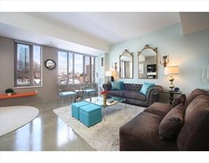 1313 Washington Street 426 is a similar property to 187 North St  Boston Ma