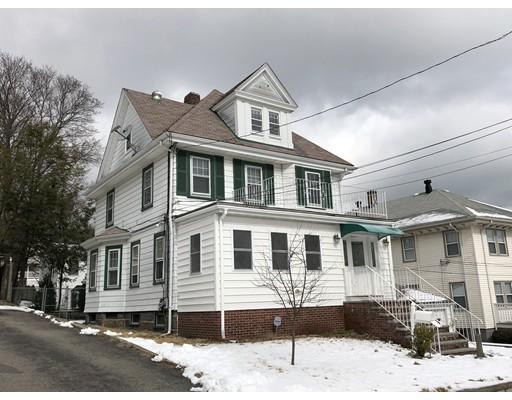 Casa Unifamiliar por un Venta en 17 South Central Avenue 17 South Central Avenue Quincy, Massachusetts 02170 Estados Unidos