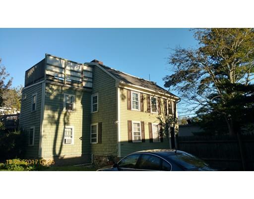 Condominium for Sale at 171 Pleasant Street 171 Pleasant Street Marblehead, Massachusetts 01945 United States