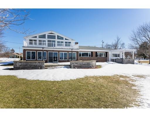 Частный односемейный дом для того Продажа на 51 Riverview Avenue 51 Riverview Avenue Danvers, Массачусетс 01923 Соединенные Штаты