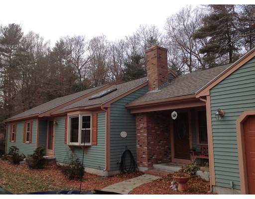 Частный односемейный дом для того Продажа на 11 Knollwood Drive 11 Knollwood Drive Dartmouth, Массачусетс 02747 Соединенные Штаты