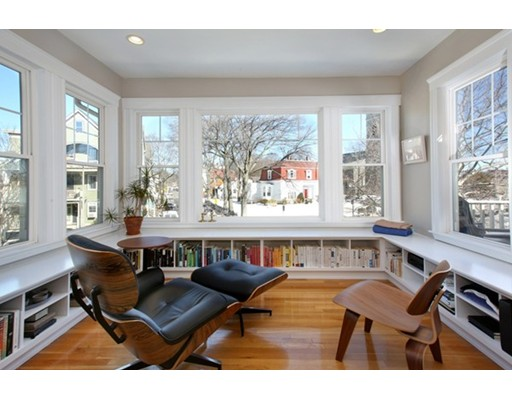 Condominium for Sale at 780 Centre Street 780 Centre Street Boston, Massachusetts 02130 United States