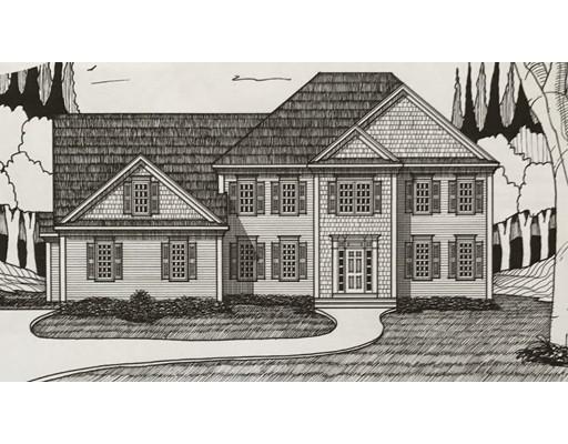 واحد منزل الأسرة للـ Sale في Clearview Street Clearview Street Grafton, Massachusetts 01536 United States