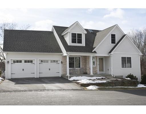 Condominium for Sale at 20 Bridge Road 20 Bridge Road Northampton, Massachusetts 01062 United States