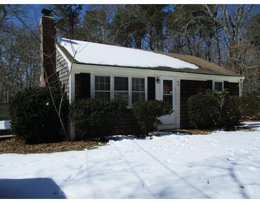 Casa Unifamiliar por un Venta en 68 Bay Ridge Drive 68 Bay Ridge Drive Dennis, Massachusetts 02660 Estados Unidos