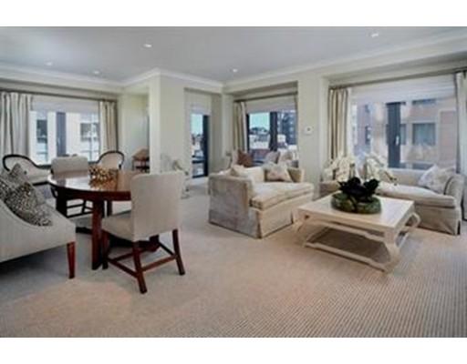 Condominium for Rent at 778 Boylston #5A 778 Boylston #5A Boston, Massachusetts 02116 United States