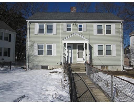 Casa Unifamiliar por un Venta en 18 Keyes Street 18 Keyes Street Quincy, Massachusetts 02169 Estados Unidos