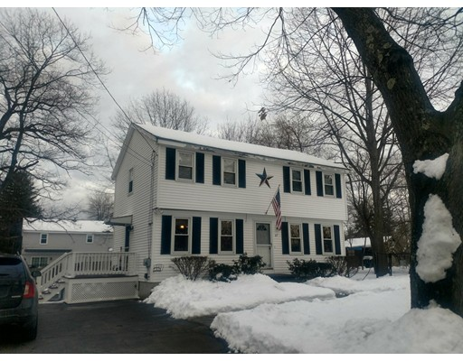Single Family Home for Sale at 67 Allen Street 67 Allen Street Dracut, Massachusetts 01826 United States
